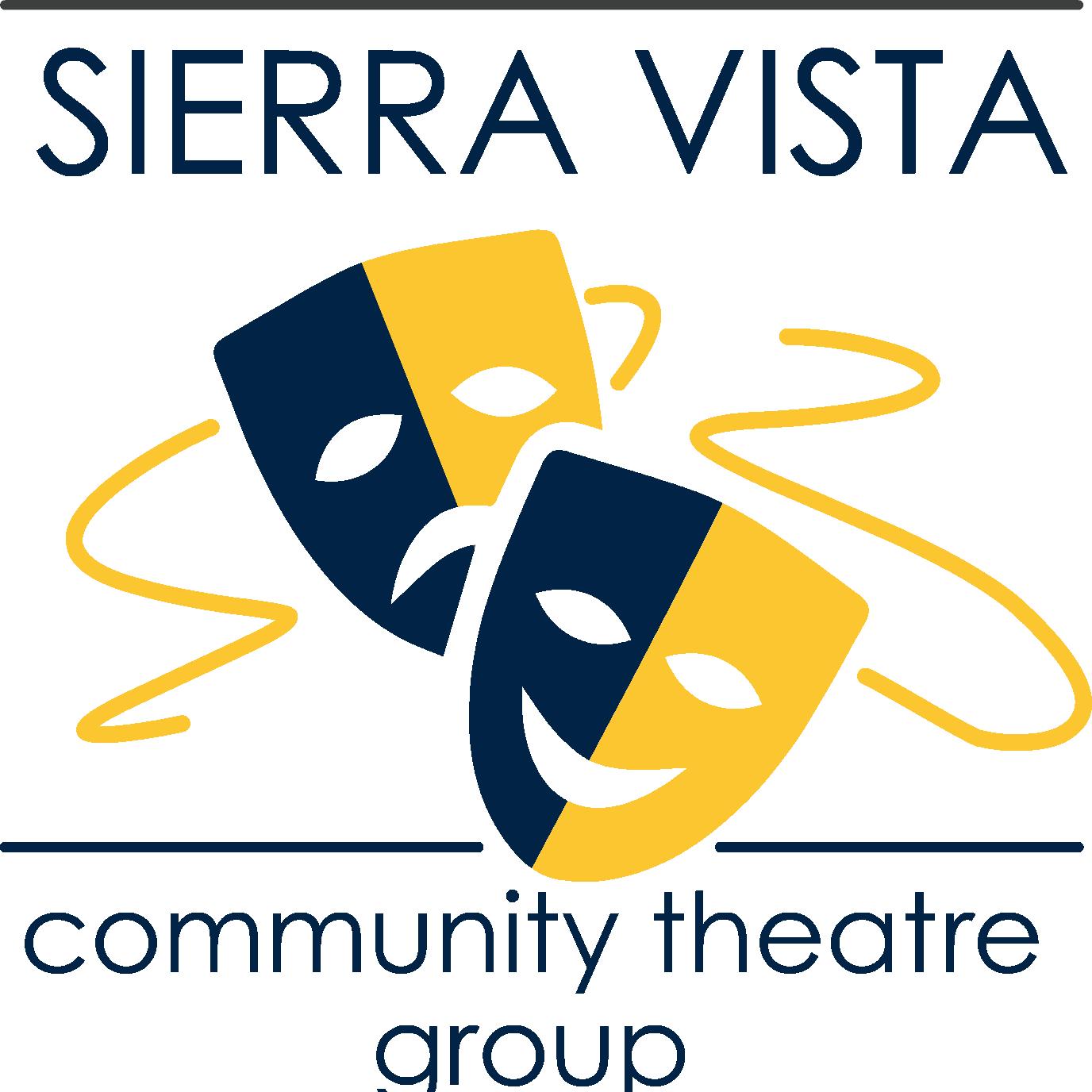 SV Community Theater logo