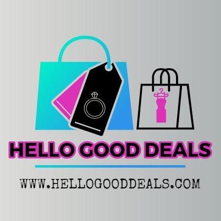 Hello Good Deals