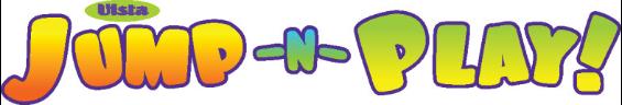 Vista Jump N Play logo