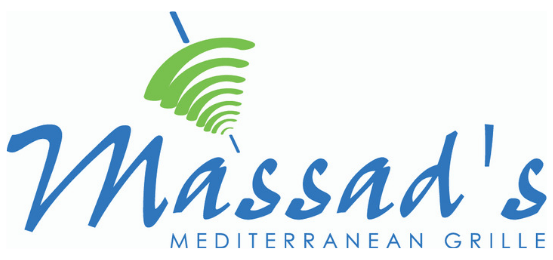 Massad's logo