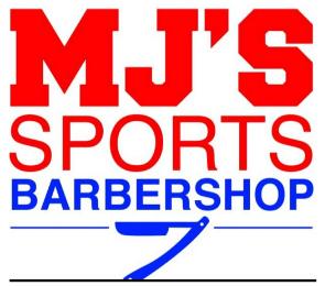 MJ's Sports Barbershop