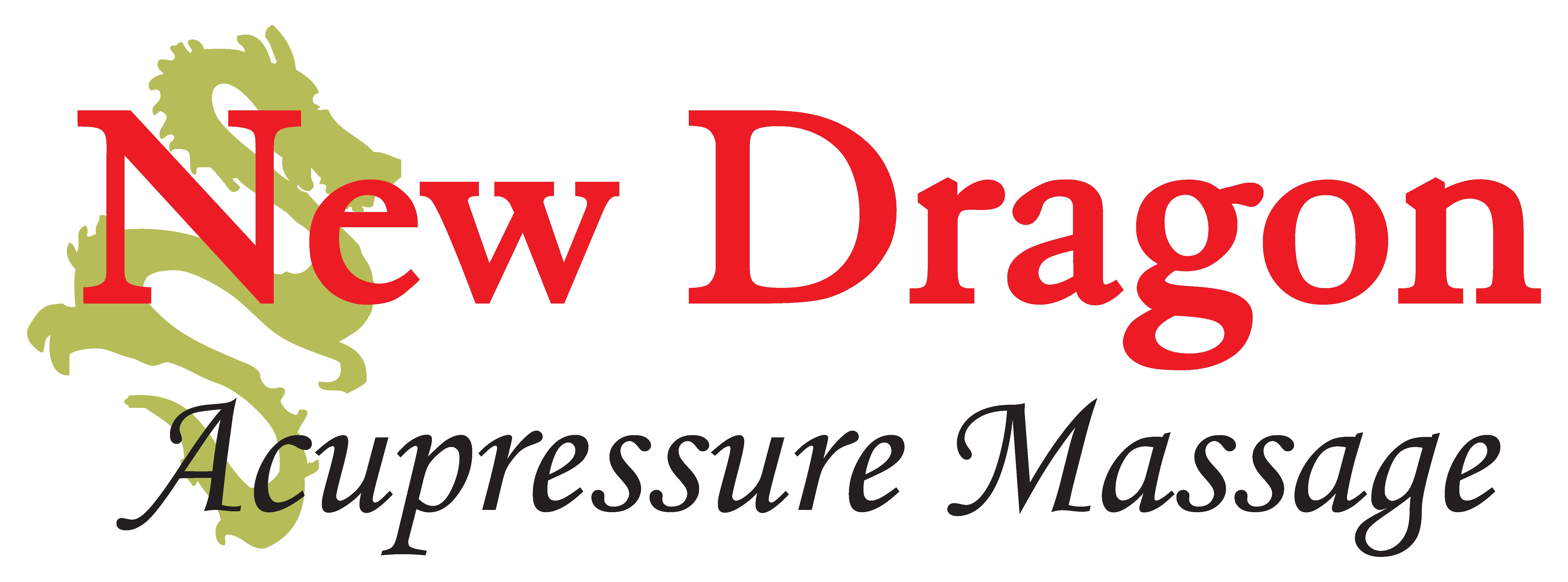 New Dragon Acupressure Massage