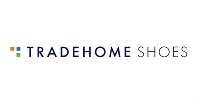 Tradehome shoes logo