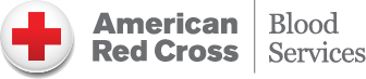 American Red Cross Blood Services logo