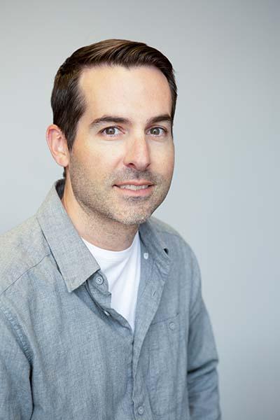 Adam Larson, P.E.