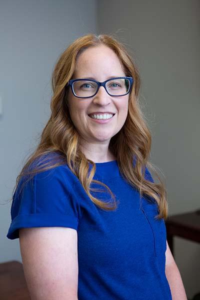 Lisa Splitter, P.E., G.E.