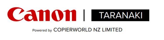 Copier World NZ Logo