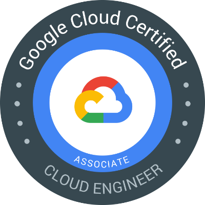 How to become a Google Certified Associate Cloud Engineer in 4 simple steps