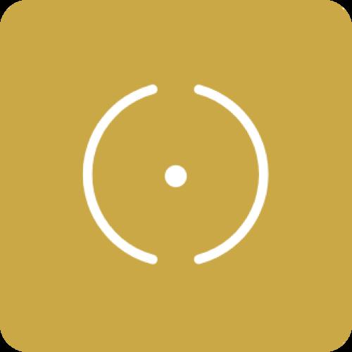Cross chain communication icon