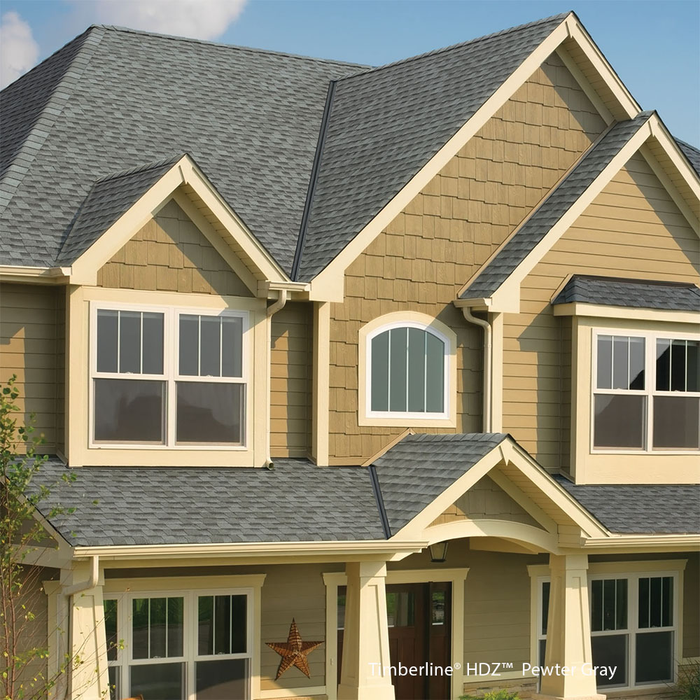 Elevate Roofing provides quality products, expert installations, and unrivaled customer service.
