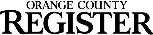 Orange County Register - Golden State Killer