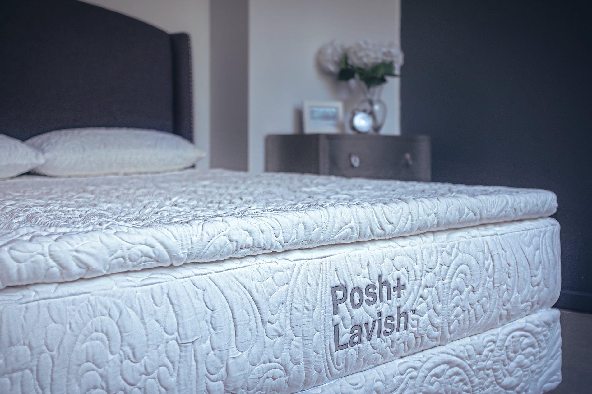Photo of Posh+Lavish Release Mattress