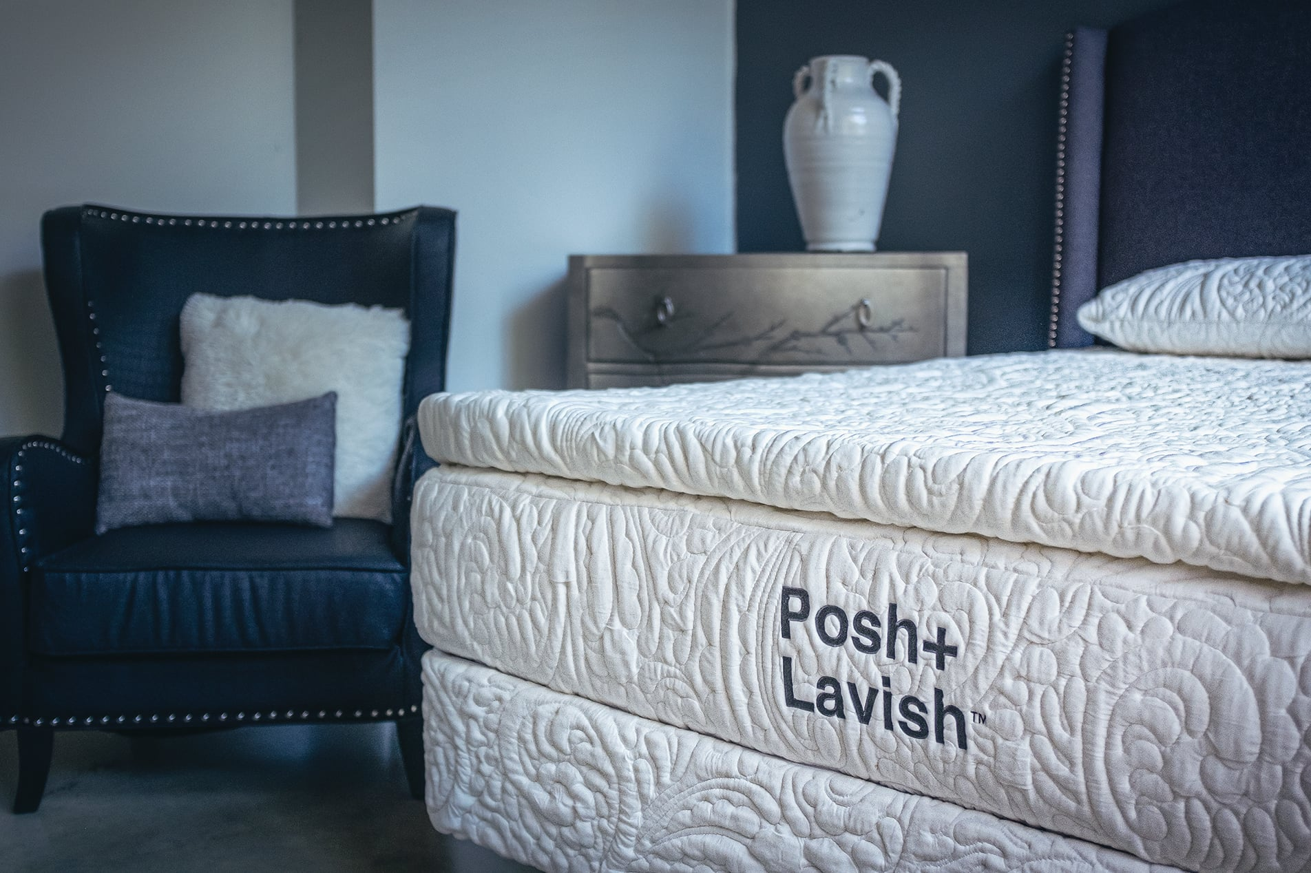 Photo of Posh+Lavish Reawaken Mattress