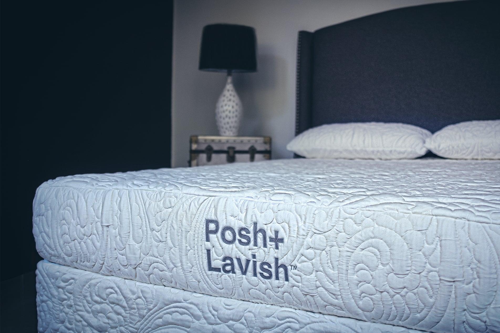 Photo of Posh+Lavish Relax Mattress