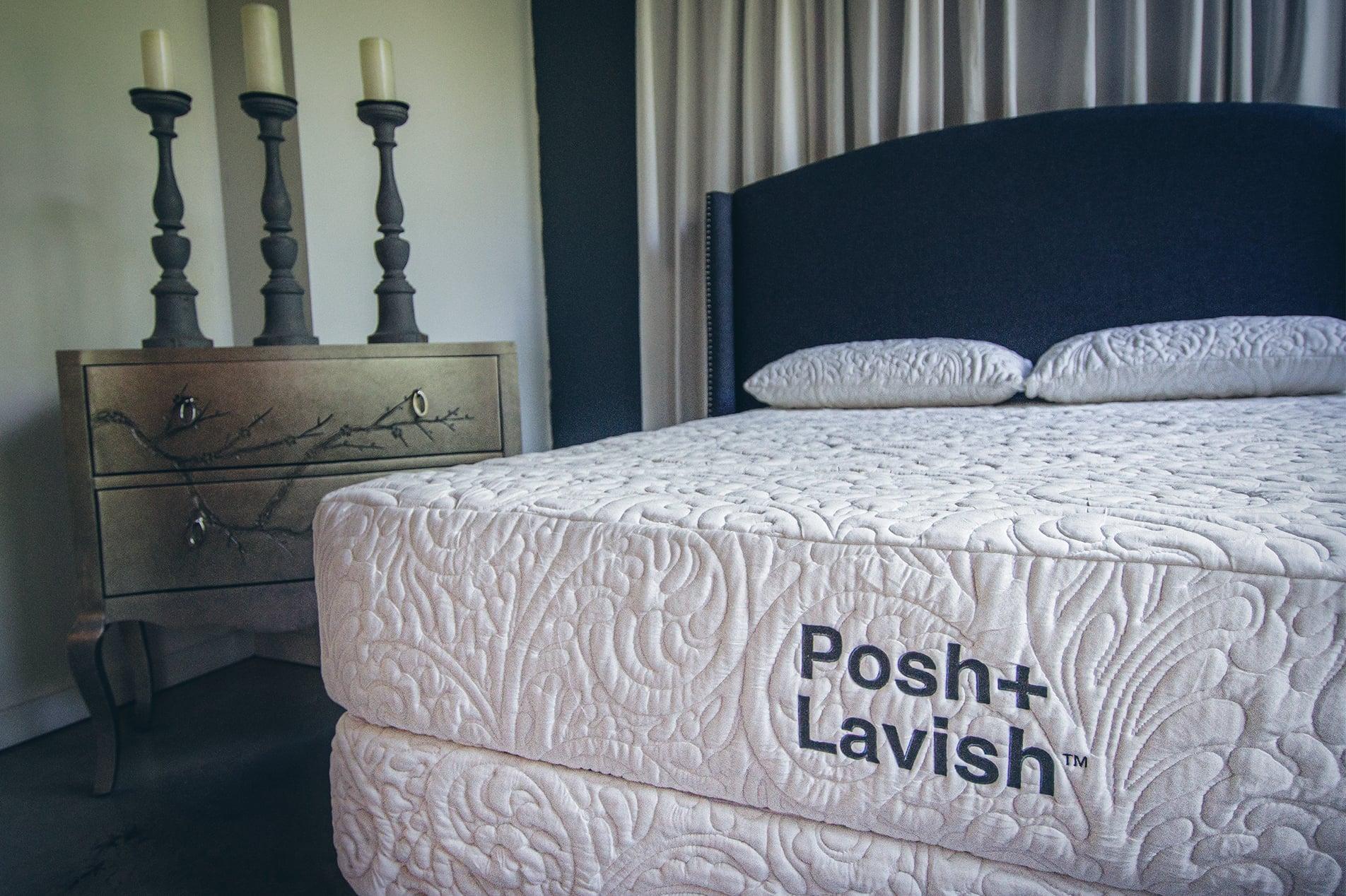 Photo of Posh+Lavish Reveal Mattress