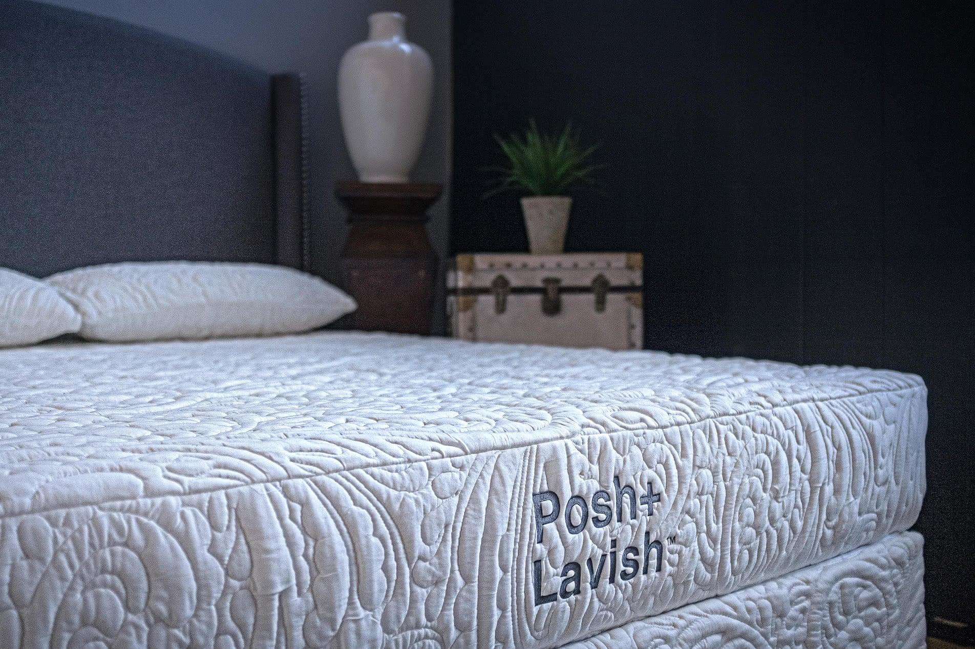 Photo of Posh+Lavish Premier Mattress