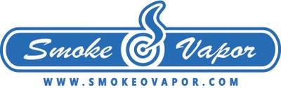 Smokeovapor logo