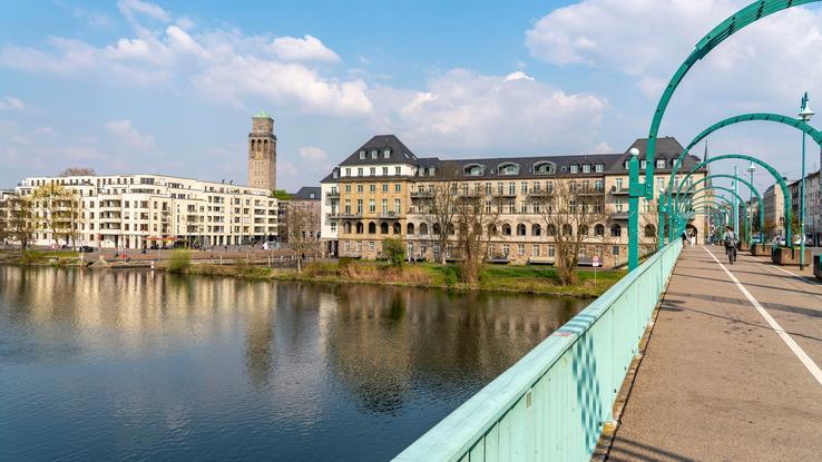 Mühlheim an der Ruhr