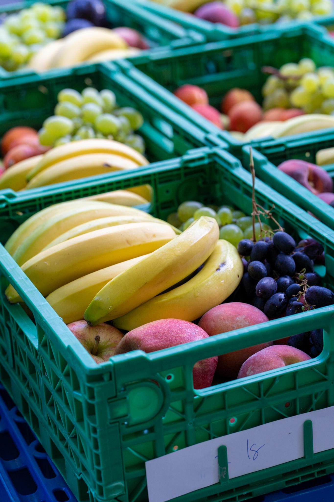 FHL - Früchtekörbe