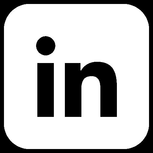 Large linkedin icon link