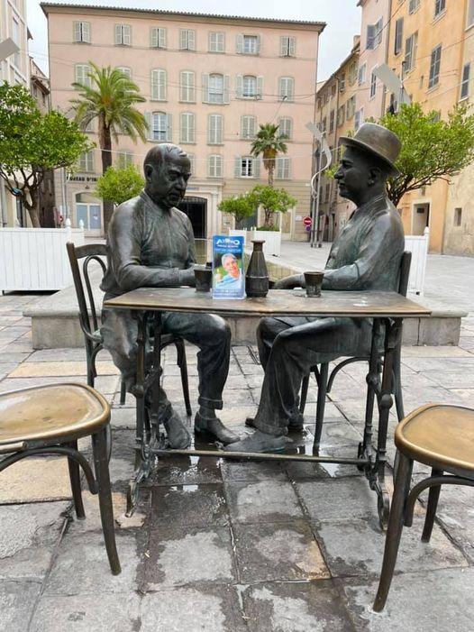 Azur promo est à Toulon
