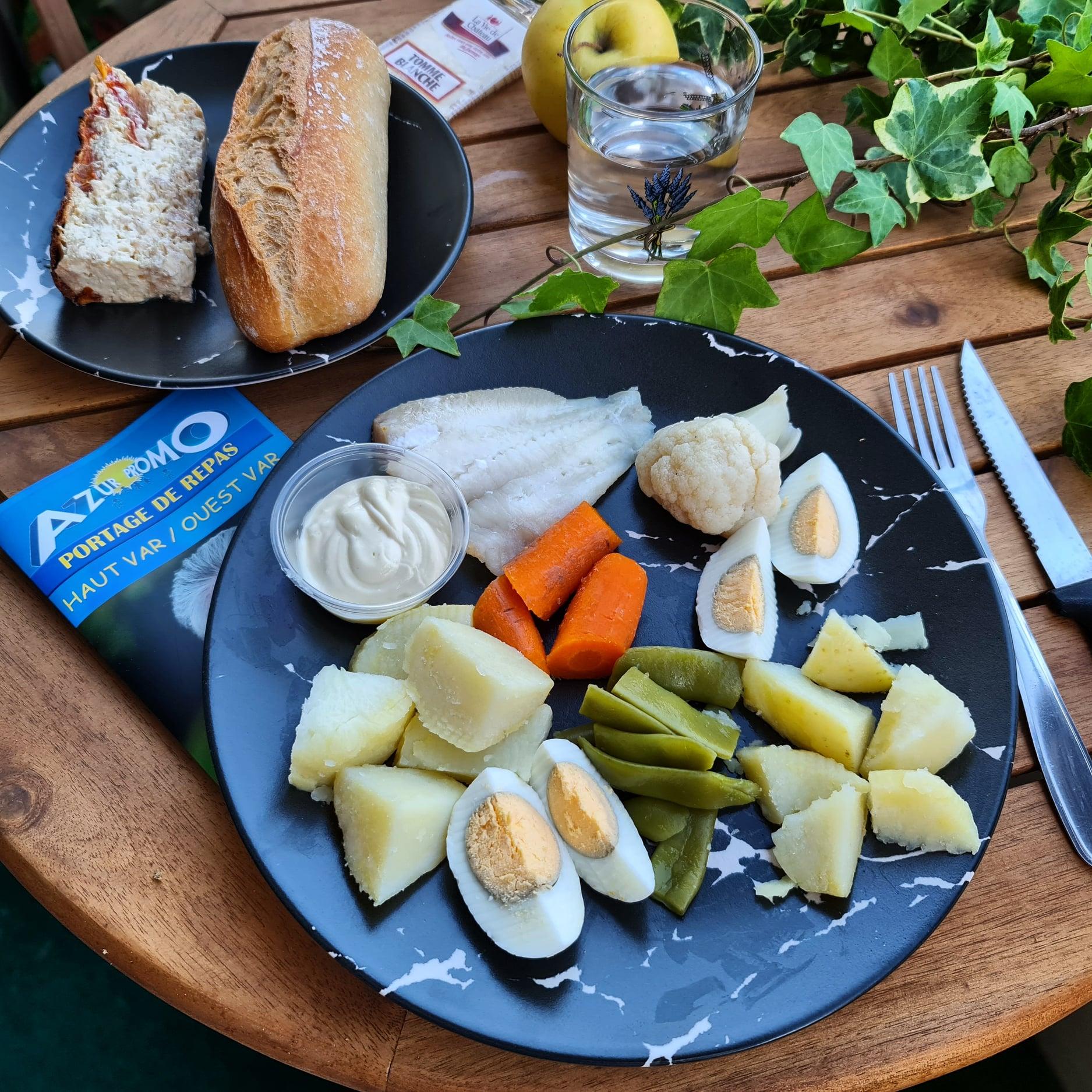 Un AIOLI par www.azurpromovar.fr