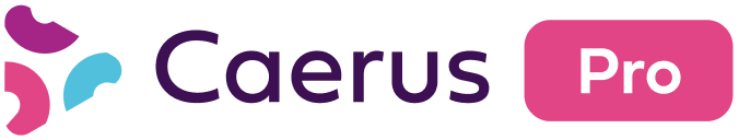 Caerus Pro Logo