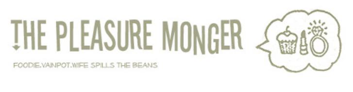pleasure monger website