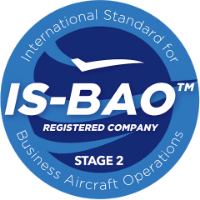IS-BAO logo