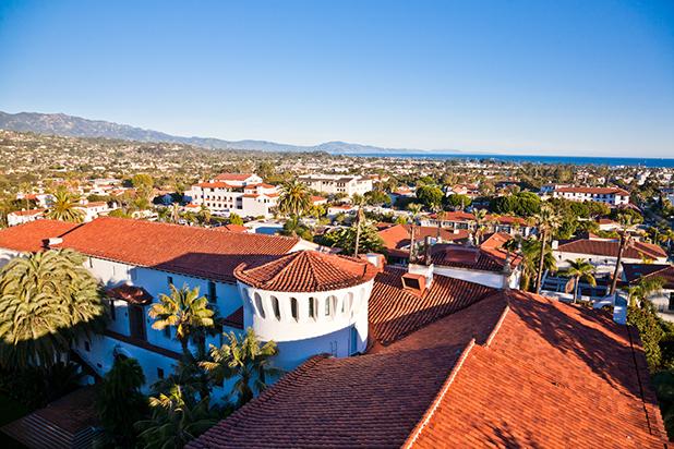 Contour Airlines Selects Santa Barbara as Focus City