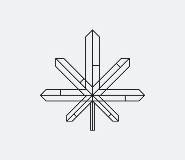 OnePlant Crystal Logo