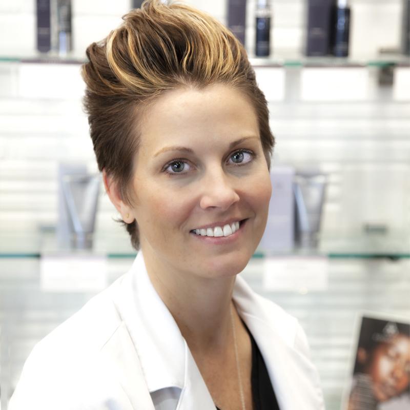 Headshot of Maria Tolcher, APRN, FNP-C