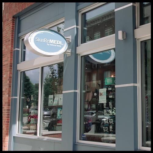 SkinReMEDI storefront