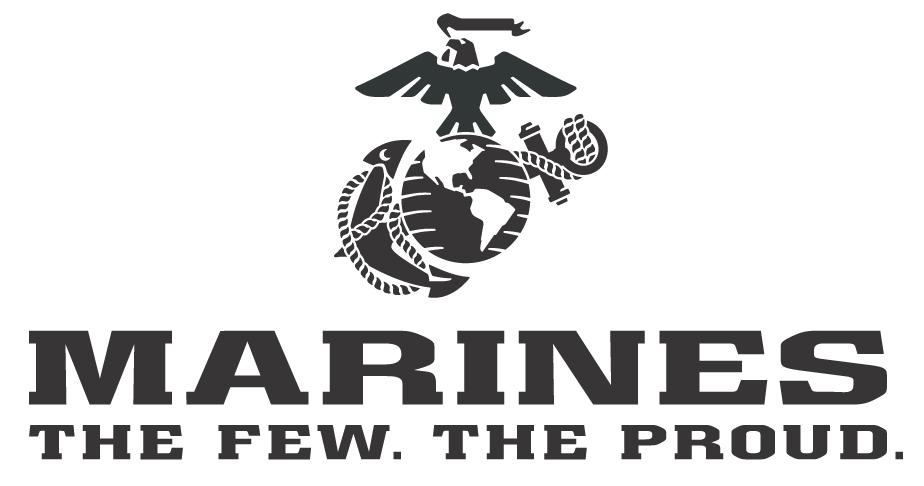 US Marines logo