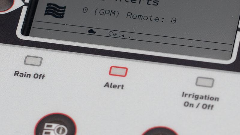 DXi Indicator LED