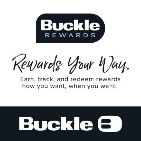 Rewards Your Way Poster