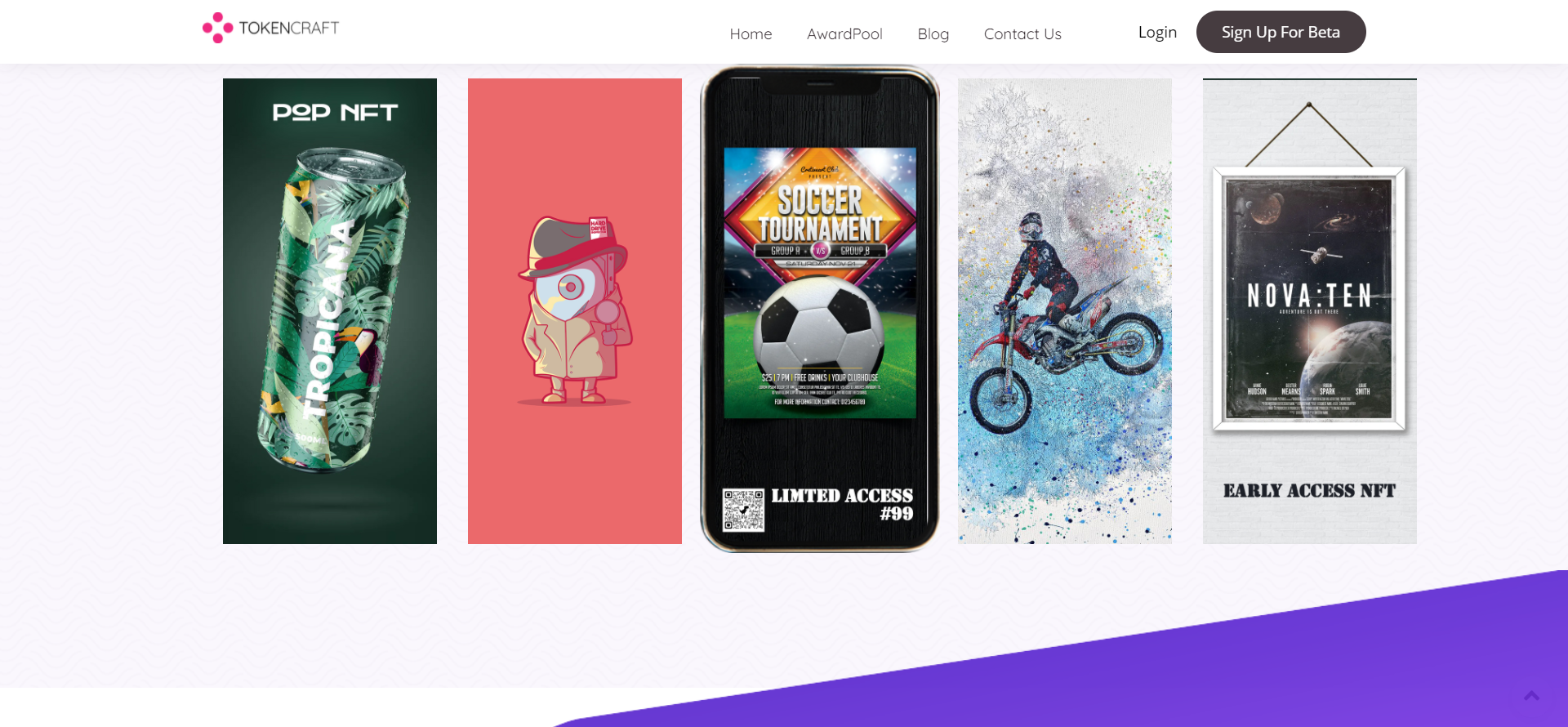 Award Pool Launches Gamified NFT Platform in Partnership with Celo