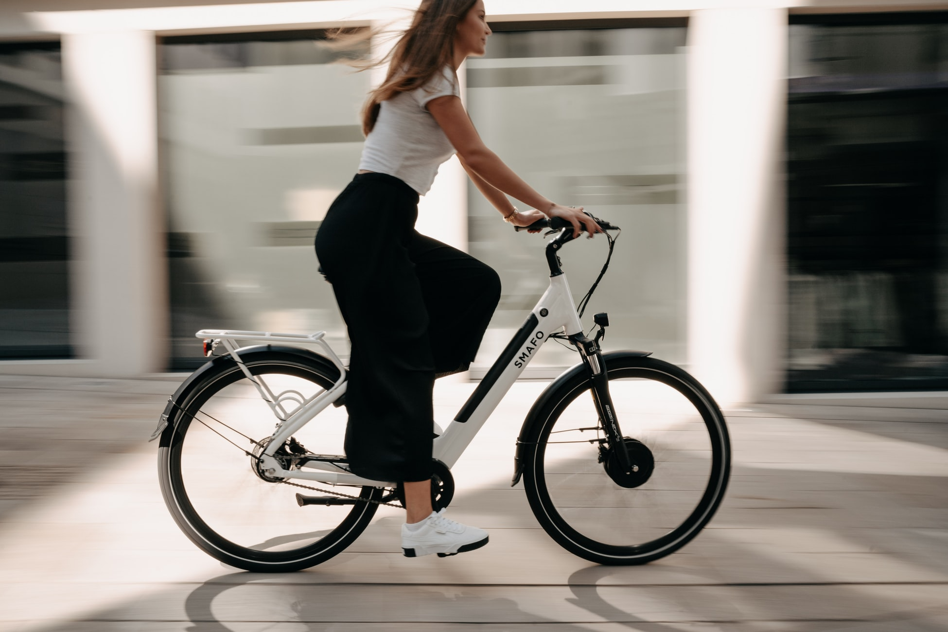 This is how strong the e-bike trend is in Germany