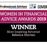 Rebecca Dorrian Corporate Consultant - Pensions Healthcheck