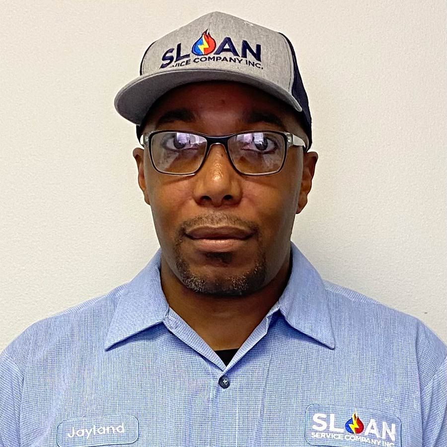 Jayland Arnold, Project Manager