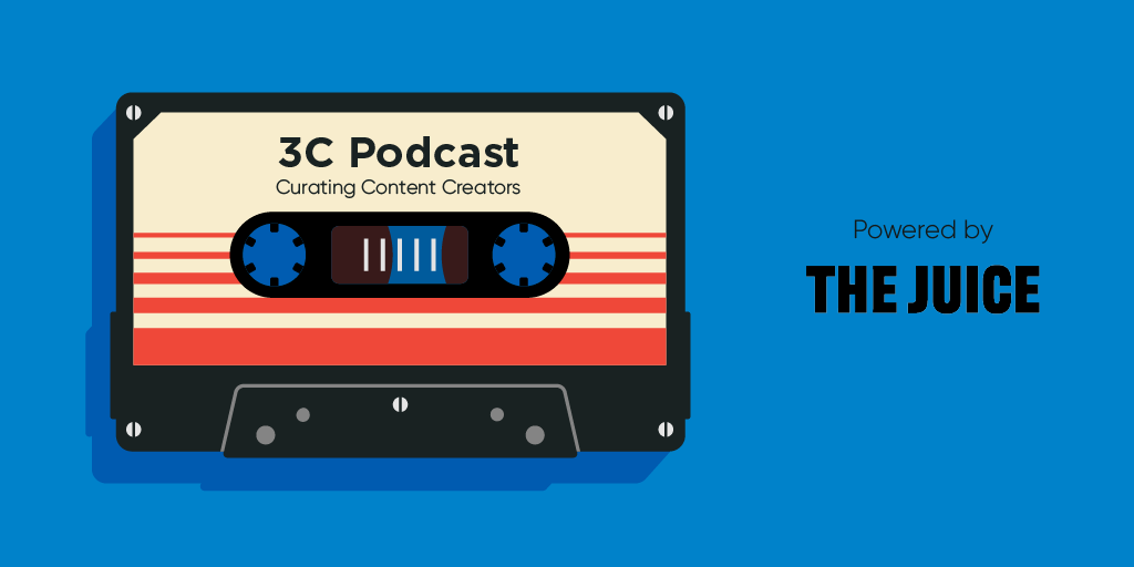New 3C Podcast Episode: Hitting that Content Facilitation Drumbeat