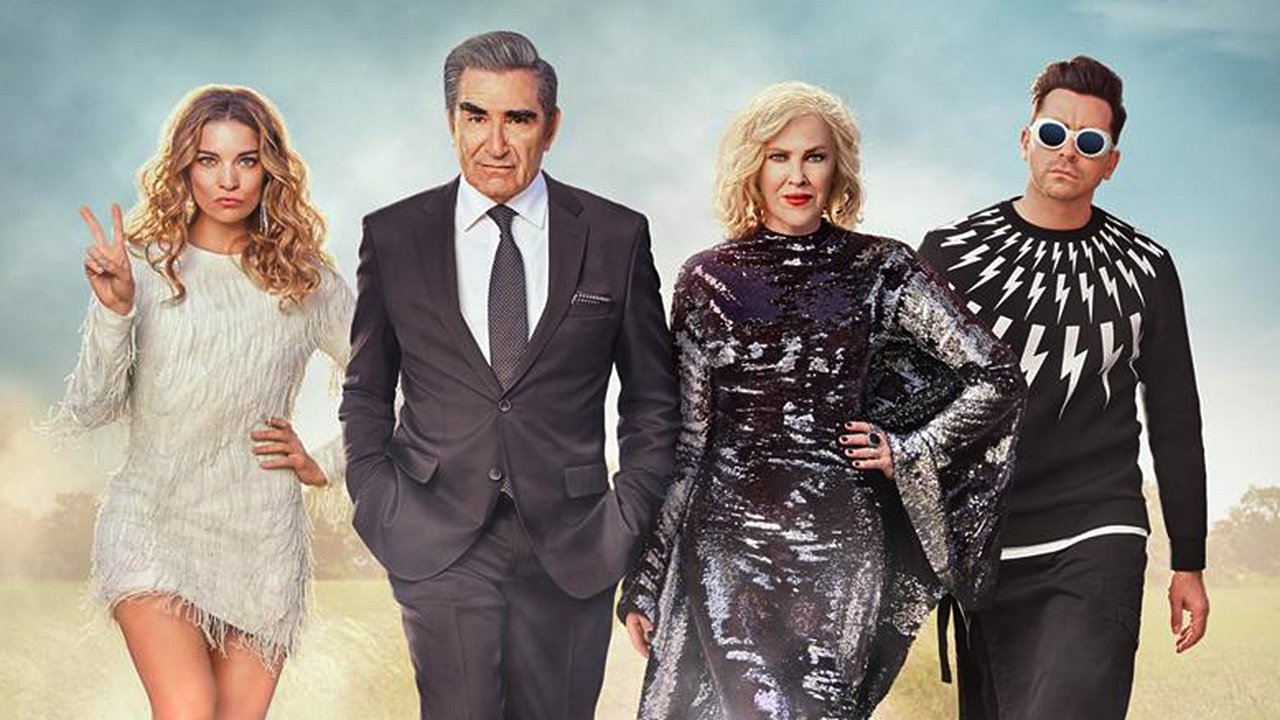 Launching B2B Marketing Campaigns as a Socially Responsible Business (Schitt's Creek gif version included)