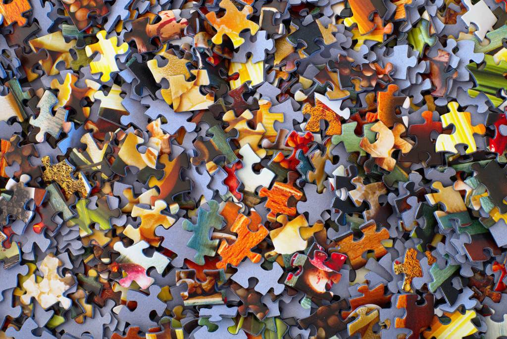 Stop Jamming The Wrong Puzzle Piece into The Puzzle in B2B Marketing