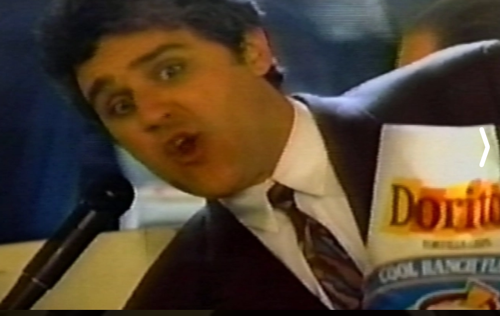 Cooler Ranch Doritos and Hot Takes on Content Marketing