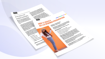 How to Build a Dynamic Webinar Presentation