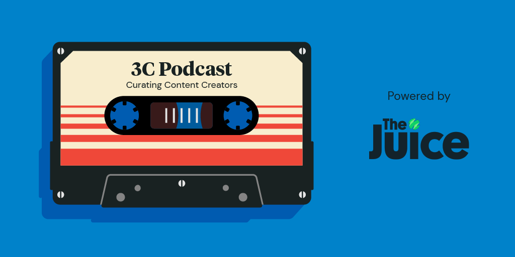 New 3C Podcast Episode: We received a cease and desist letter so here's our company name