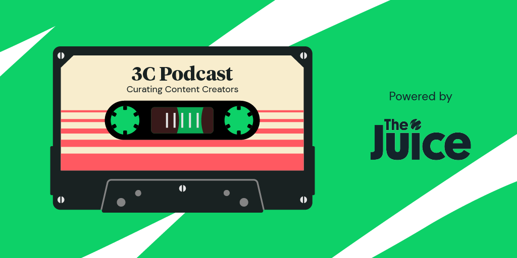 3C Podcast Episode: Defining the Modern Day Marketer