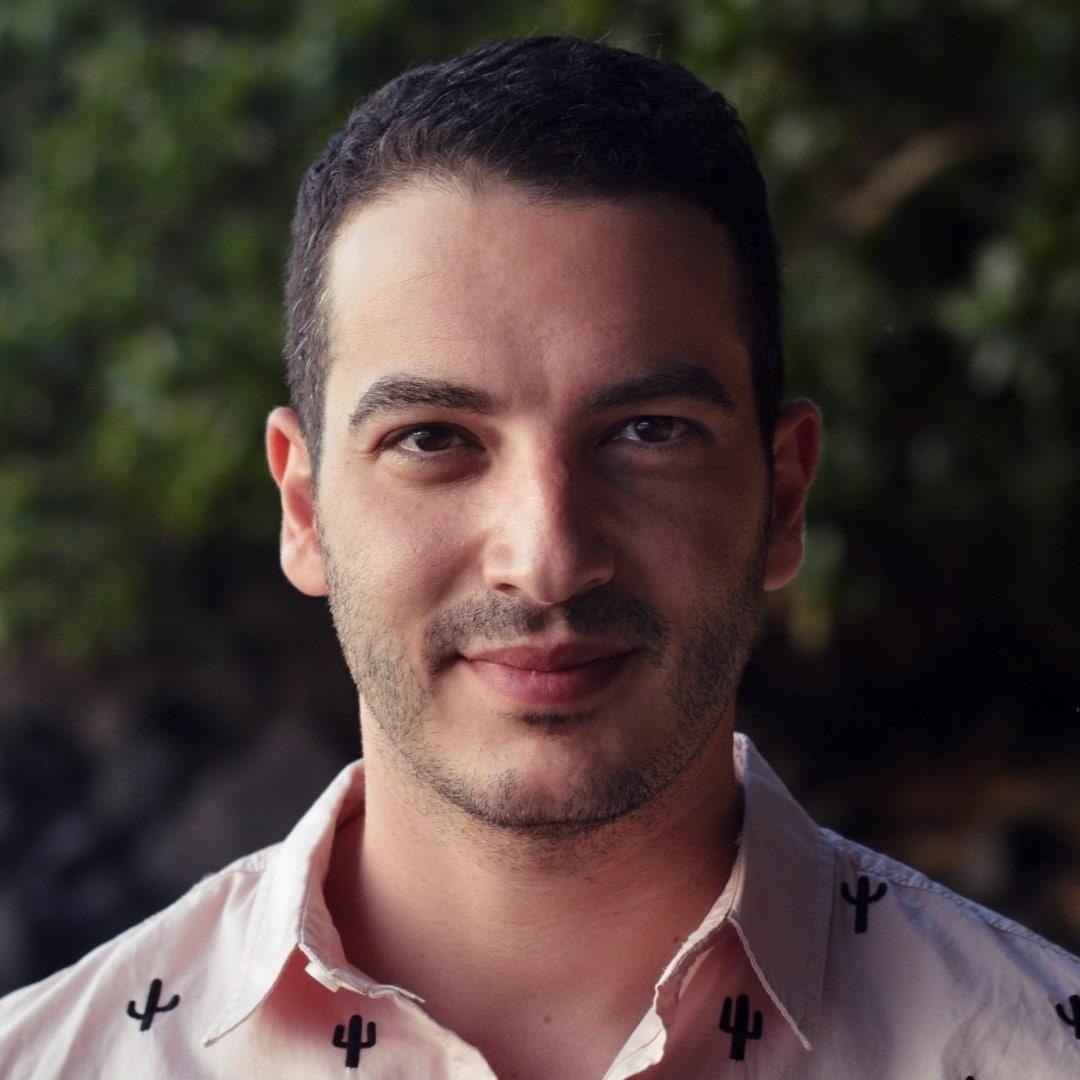 Elie Maksoud, PhD
