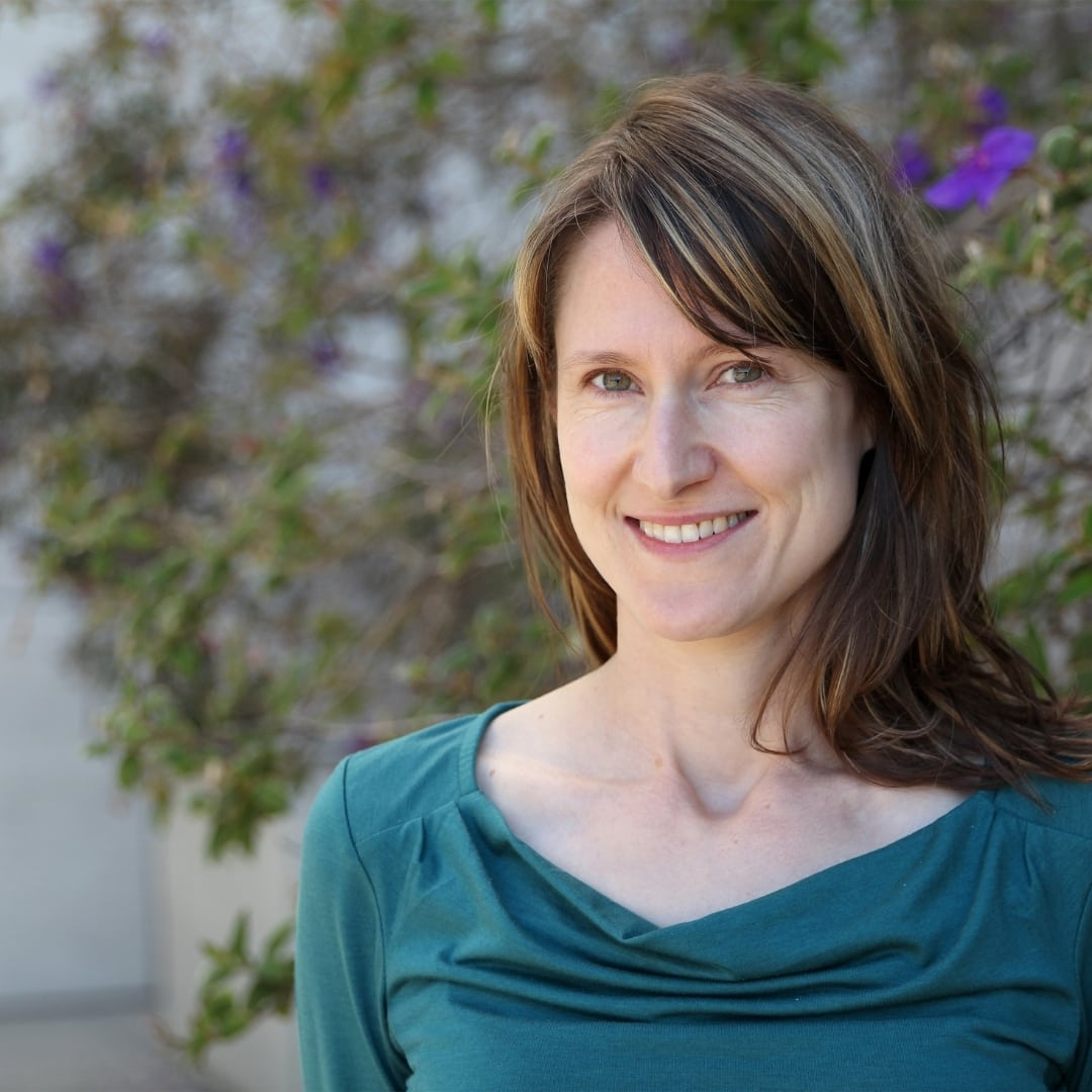 Shannon Behrman, PhD