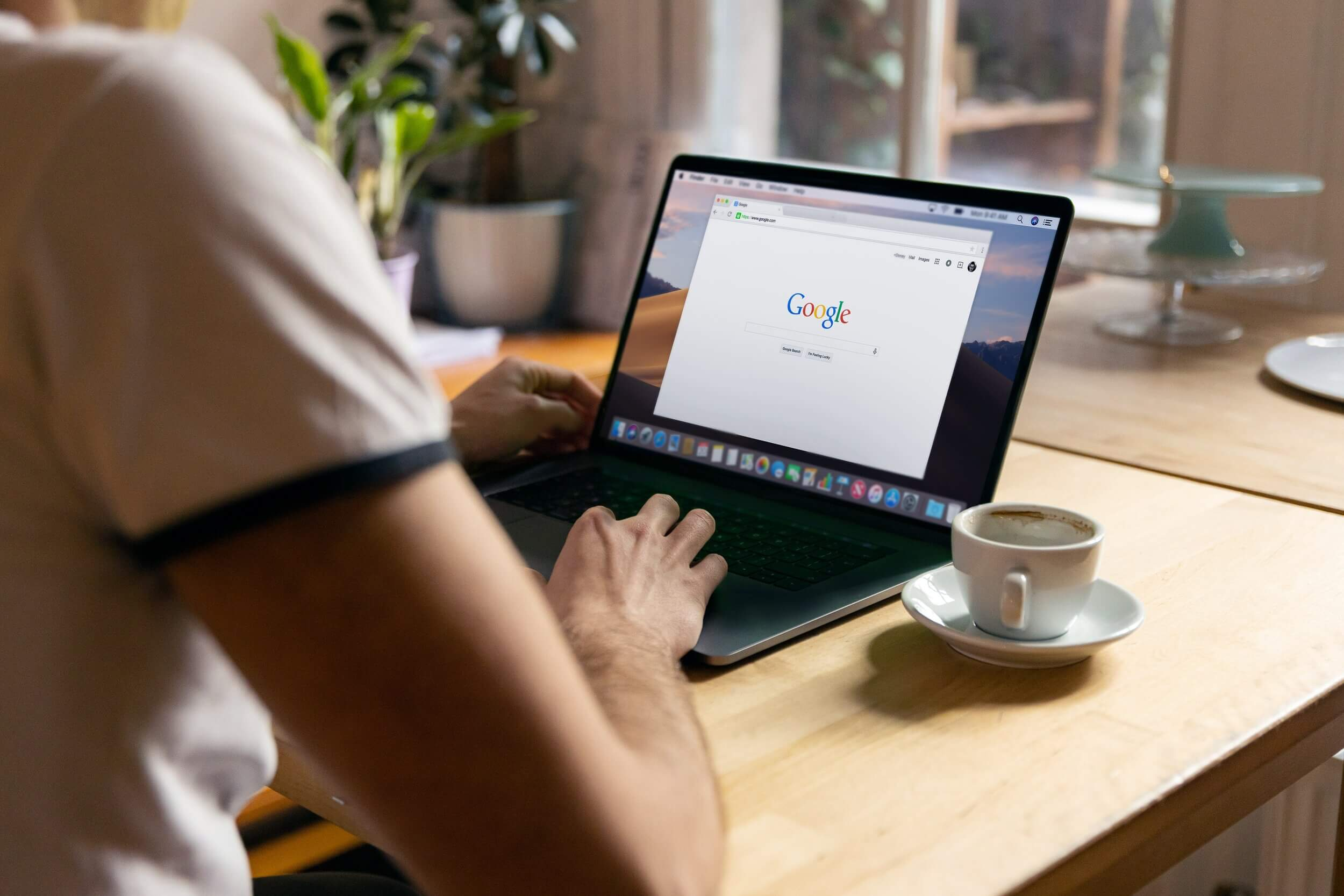 Google's new privacy initiative